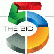 The Big5 Dubai