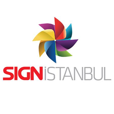 Sign Istanbul