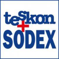 teskon+SODEX