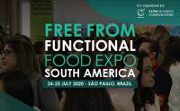 Free From Food Expo South America