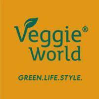 VeggieWorld Koln