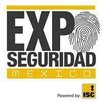 Expo Seguridad México powered by ISC