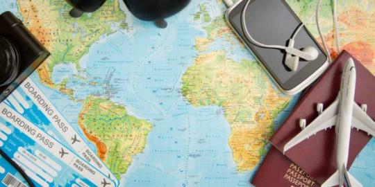 AB Ülkelerinden Karantinasız Seyahat Planı