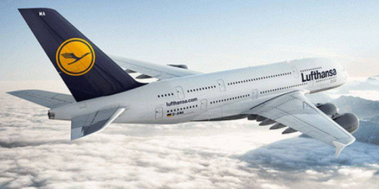 Lufthansa,Haziran'da Uçmaya Hazırlanıyor!