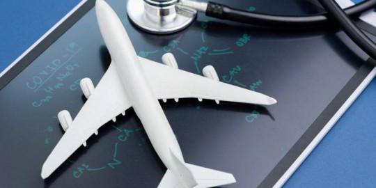 IATA'nın Tahmin Ettiği Zarar Ne  Oldu?