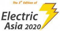 Electric Asia