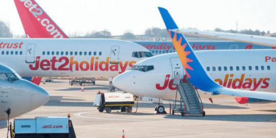 Jet2holidays'den Erteleme Kararı!