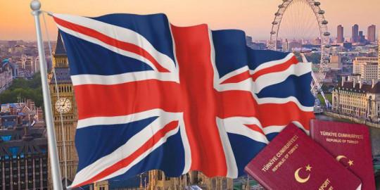 İngiltere Vizesi İçin Başvuru Tarihi Belli Oldu