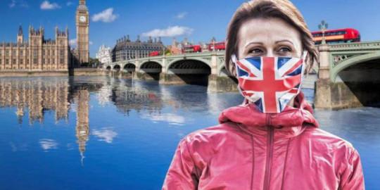 İngiltere Vizeleri İçin Duyuru!