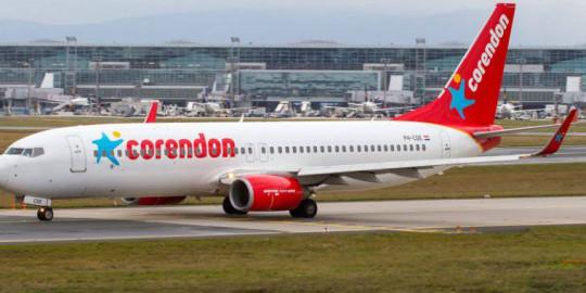 Corendon Airlines Uçuş Programını Açıkladı!