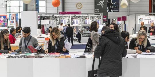Texworld Paris 2020  İptal Mi Oldu?