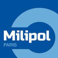 Milipol Paris