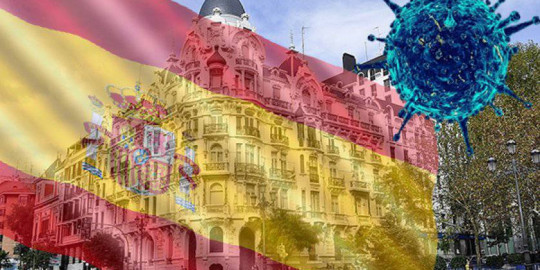 İspanya, Uçuş Düzenlemesi Getirdi!