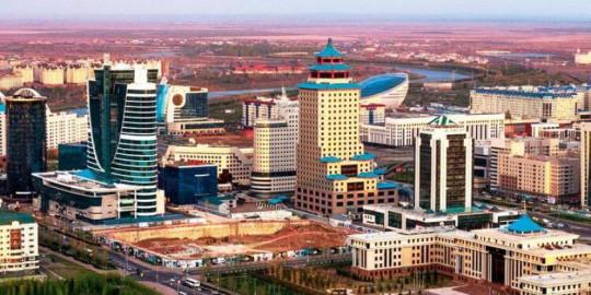 Türkiye- Kazakistan Uçuşları Durduruldu!