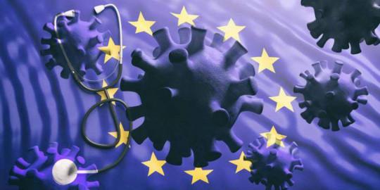 Avrupa Birliği Listeyi Güncelledi!