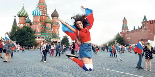 Rusya Uçuş ve Vize Tarihi Belirlendi