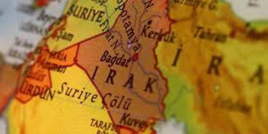 Türkiye-Irak Uçuşları Yeniden Askıda