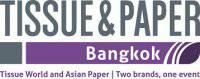 Tissue World Bangkok / Asian Paper Bangkok