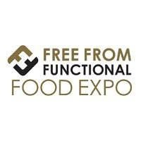 Free From Food Expo Amsterdam