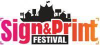 Sign & Print Festival