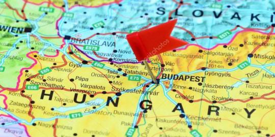 Macaristan Sınırları Kapatıyor