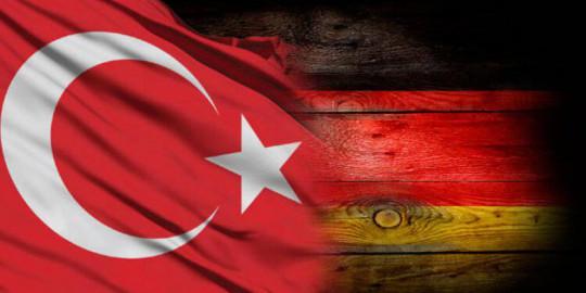 Alman Hükümetinden Fuar Katılımcı ve Ziyaretçilerine Müjde