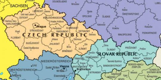 Çek Cumhuriyeti  Sınırlarını Kapattı