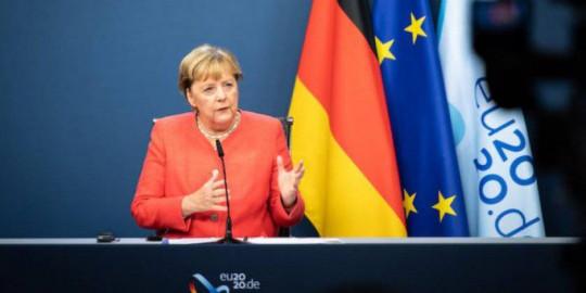Almanya Karantina İçin Kurallar Belirledi