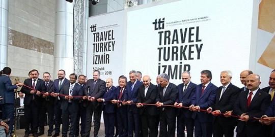 Travel Turkey Ertelendi