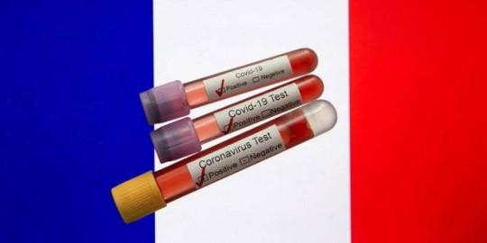 Fransa PCR Testi Zorunluluğu Getirdi