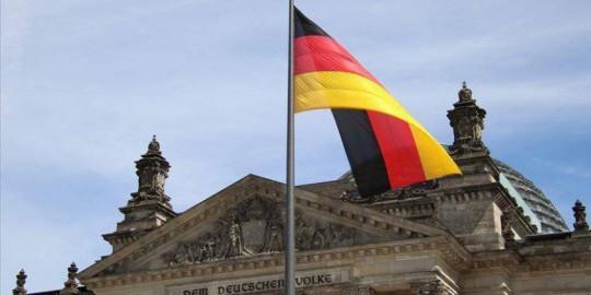 Almanya,Vizeler İçin Yeni Açıklamalarda Bulundu