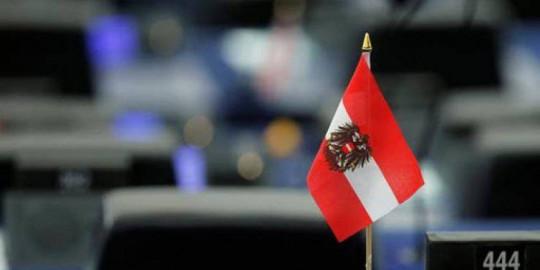 Avusturya Kapanma Kararı Aldı