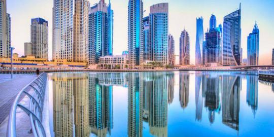 Birleşik Arap Emirlikleri (BAE) Vize İşlemlerini Durdurdu