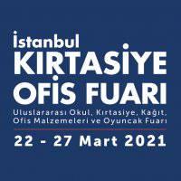 Istanbul Kırtasiye Ofis Fuarı