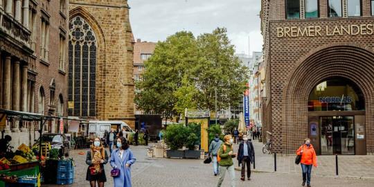 Almanya'ya Karantinasız Seyahat Dönemi Başladı